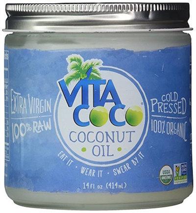 Vita Coco Organic