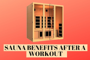 Sauna Benefits After A Workout Weight Loss And Muscle Recovery